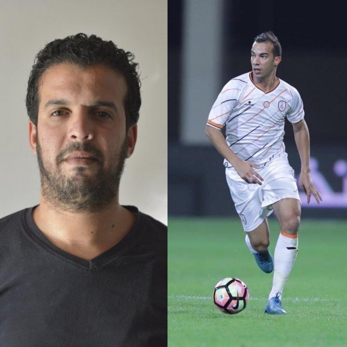 الصحفي الجزائري حمزه حاليس : الاتحاد يريد شراء عقد اللاعب جمال بلعمري