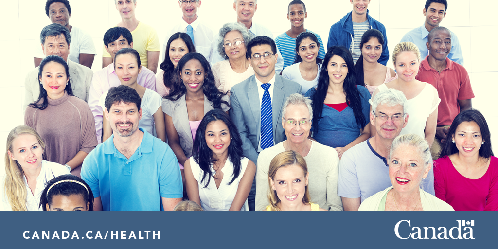 Sign up for the #HealthCanada and #PublicHealthAgencyofCanada stakeholder registry to stay informed and participate in consultations on health topics that matter to you. Learn more: http://ow.ly/sURs30mKZ0x