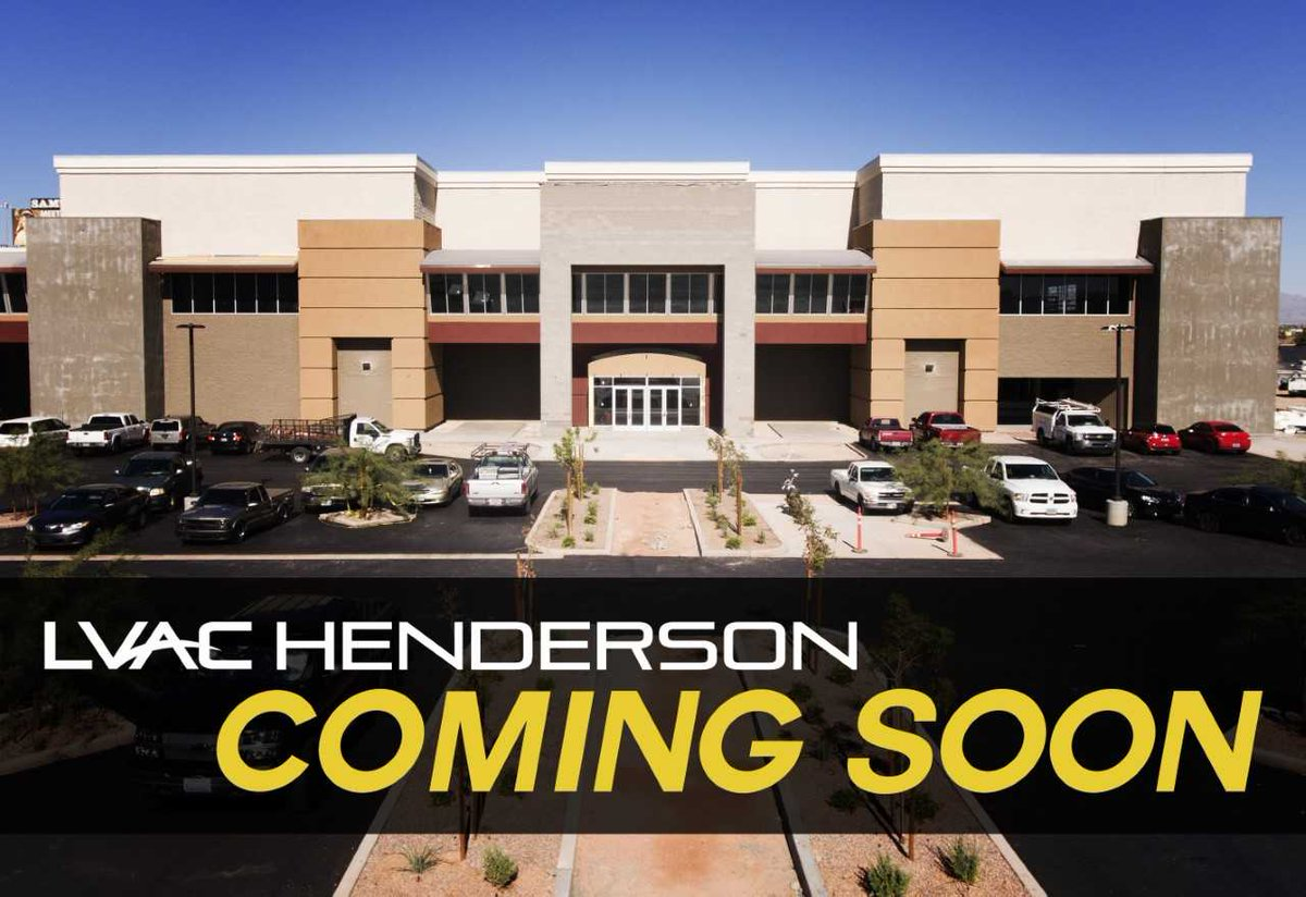 Las Vegas Athletic Clubs On Twitter We Re Building A Strong Foundation So You Can Build Yours Lvac Henderson Coming Soon