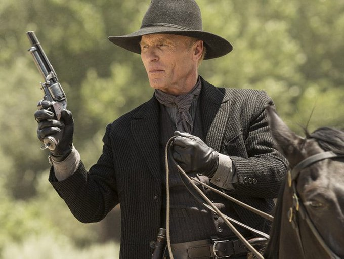 Morning! Today when I read messages, in my head they will be in the voice of Ed Harris. Happy birthday!