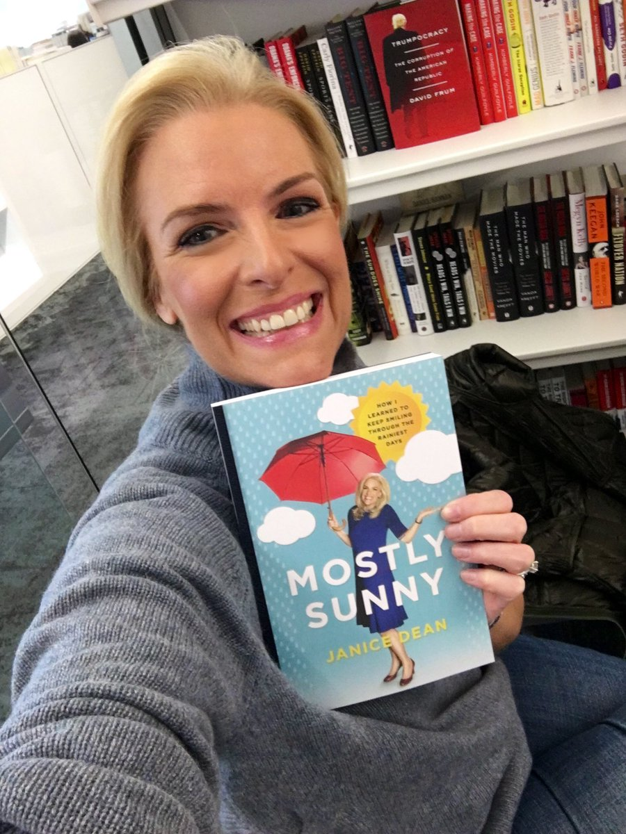 I don't mind if you judge this book by its cover! #mostlysunny ☀️ #march2019 @HarperCollins