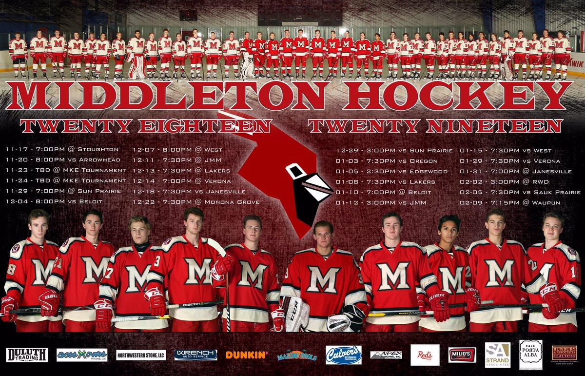 460debbb MHS Hockey (@MiddletonHockey) | Twitter