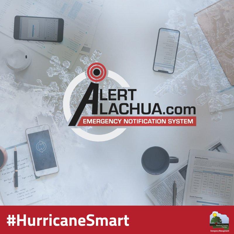 Alachua County Emergency Management (@AlachuaCoEM)   Twitter