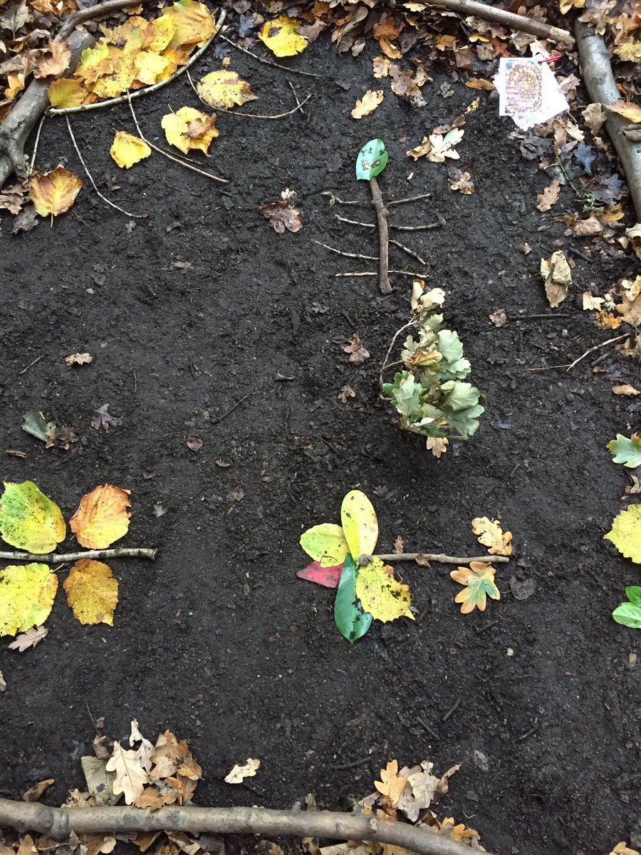 test Twitter Media - Natural Art with Year 3 at Forest School. I love the butterflies! #gorseyfs #gorseyart https://t.co/C7HvcwQoWa