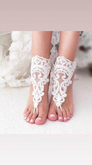 69924b017bce ... https   www.etsy.com listing 612361629 ivory-lace-barefoot-sandals-bridal-shoes ref shop home active 2 pro 1  …