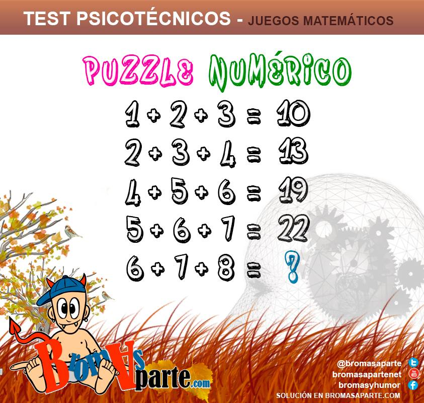 Retosmatematicos Photos And Hastag