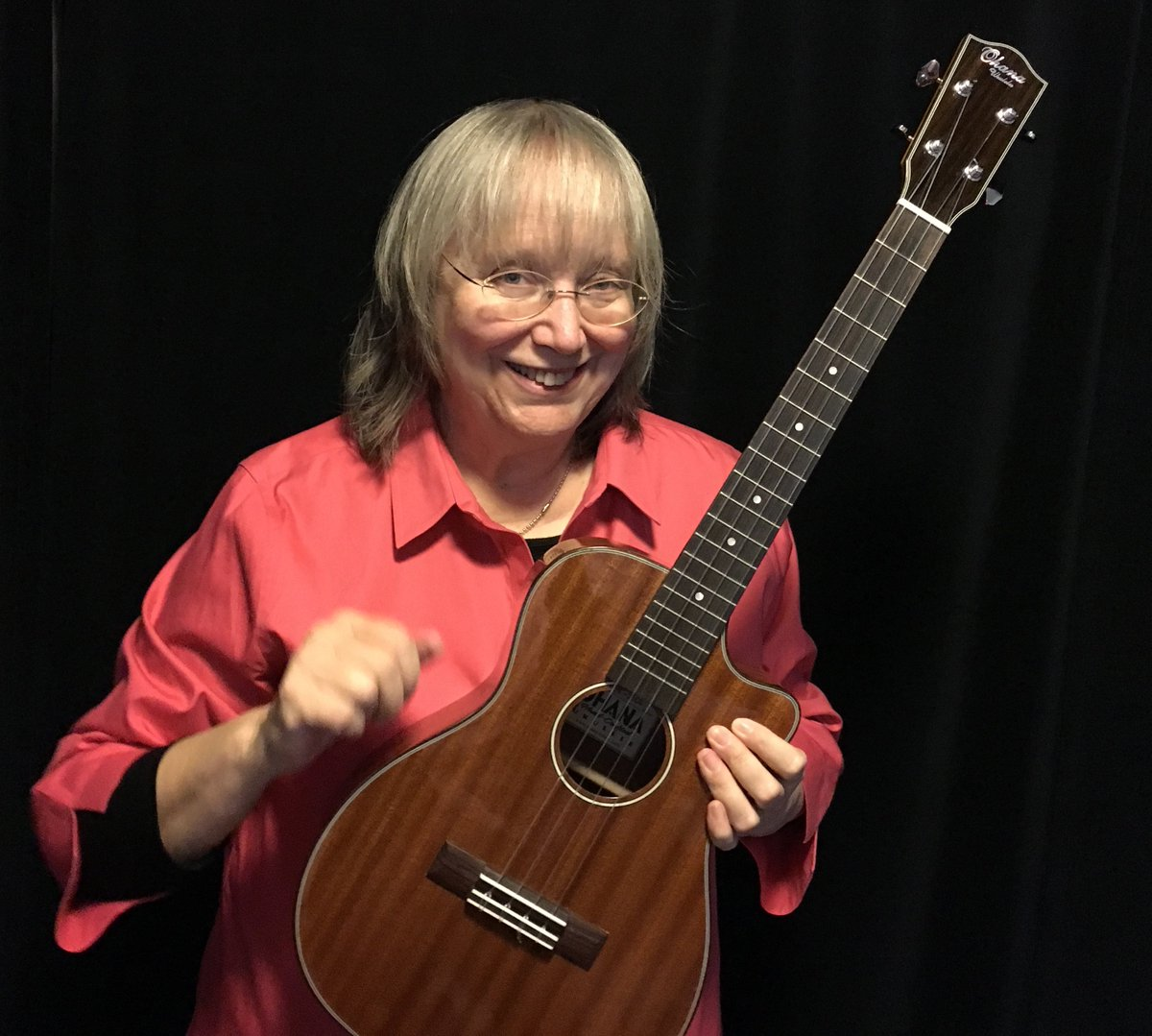 Looking for a Baritone Ukulele? Check out the Marcy Marxer model @OhanaUkuleles  https:// youtu.be/9Oq73ev3XiA     #ukulele #ukuleleteacher #baritoneukulele #uke #Strum #music #fourstring @MarcyMarxer  @TrueFireTV @HomespunTapes<br>http://pic.twitter.com/uzLP6S8Lph