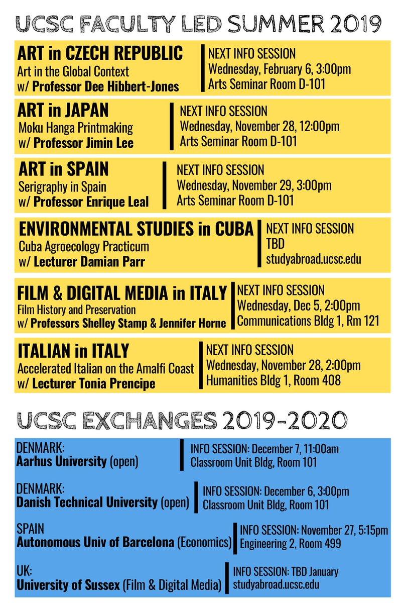 Ucsc Summer Session 2020.Eop Ucsc Eopucsc Twitter