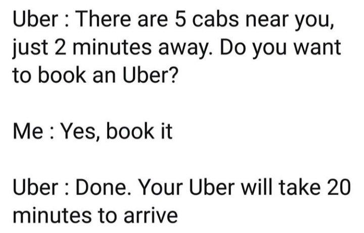 Uber India on Twitter: