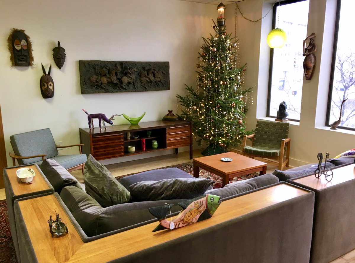 Sweet modern a mid century modern furniture and décor shop with pieces from the 50s 80s is holding a grand opening on saturday dec