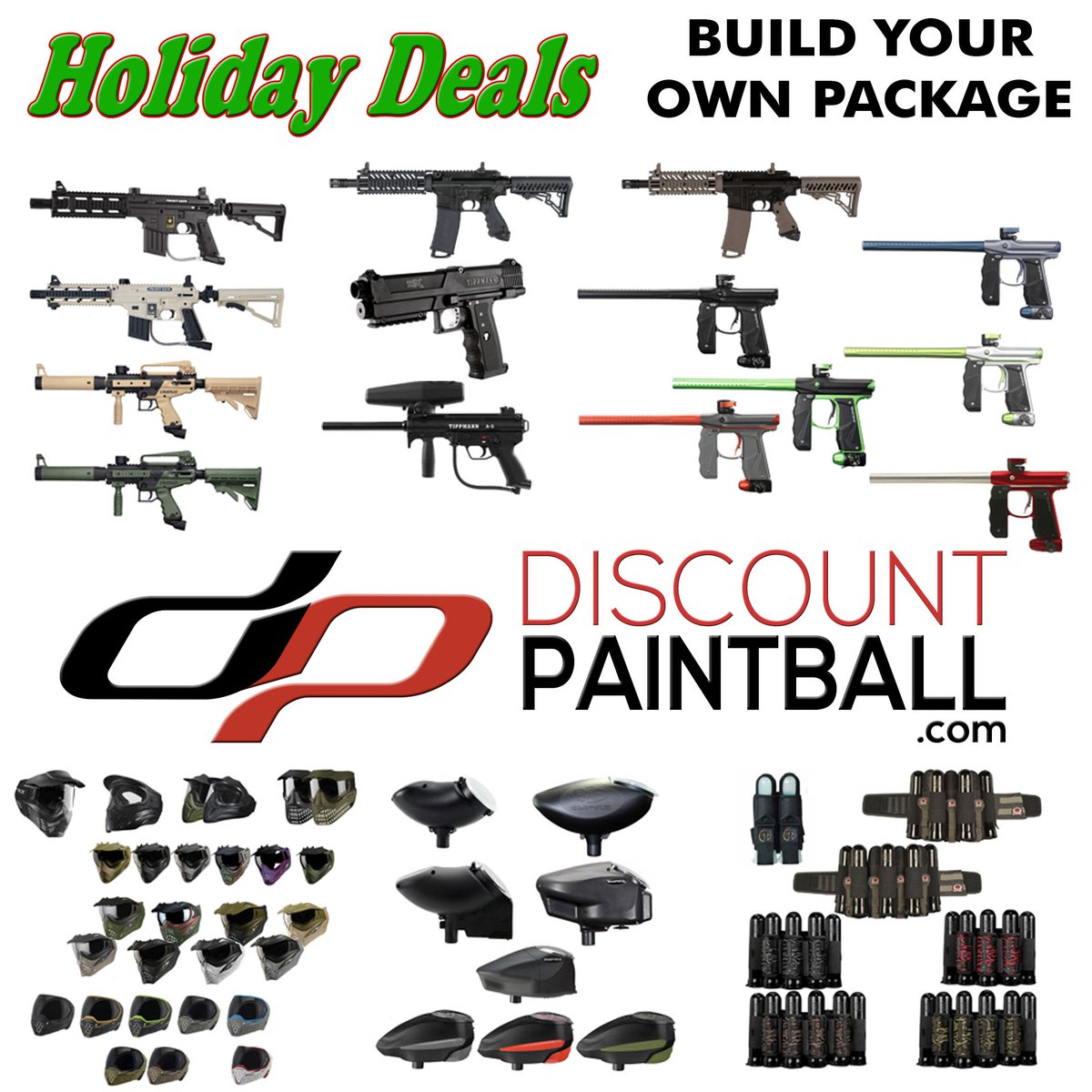 discountpaintball tagged Tweets and Download Twitter MP4 Videos | Twitur