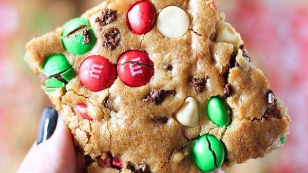 Wlwt On Twitter This Is The Most Popular Christmas Cookie Recipe