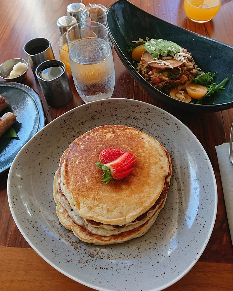 Ko Olina Resort On Twitter Breakfastgoals Perfected At La