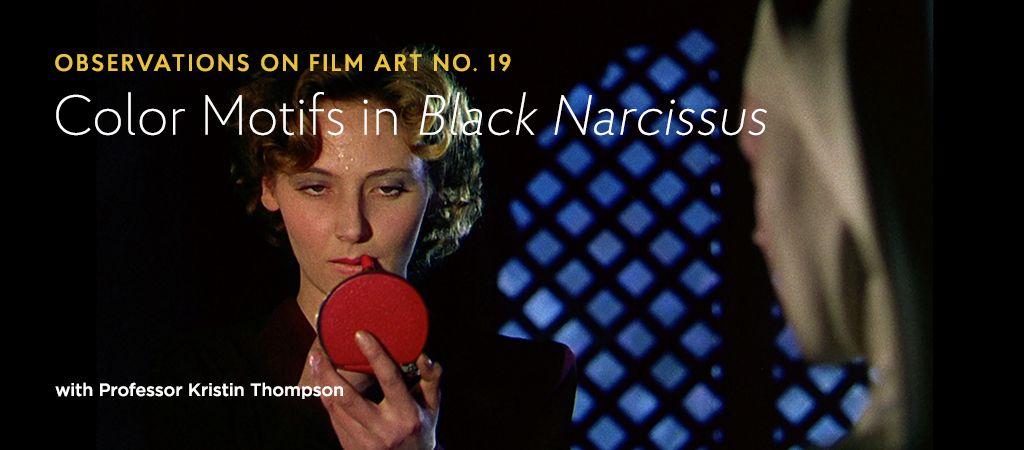 observations on film art