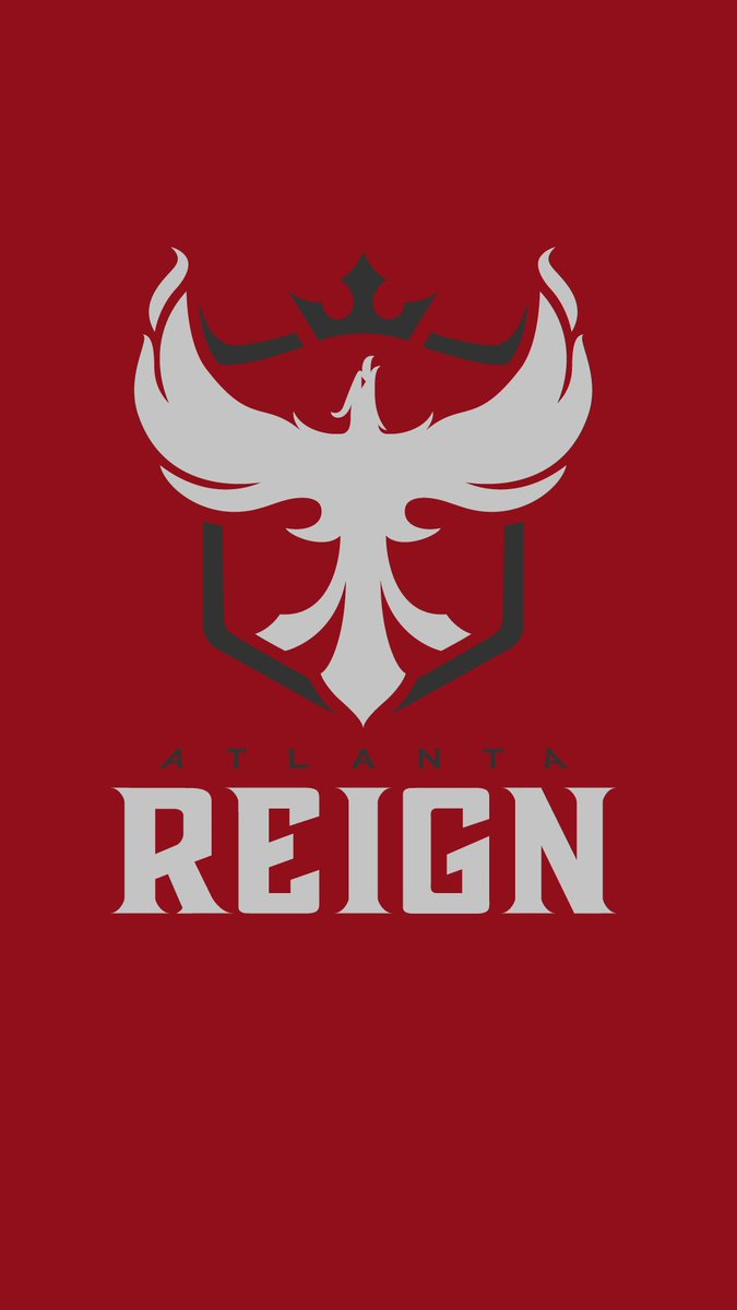 Atlanta Reign On Twitter There Are Stranger Things Than