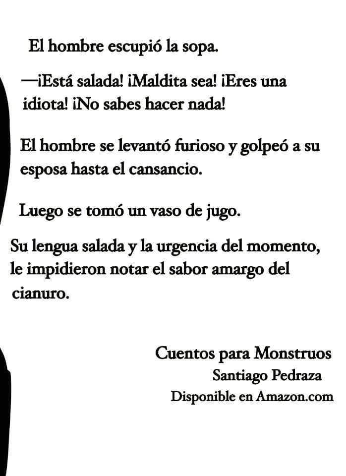 cuentos para monstruos santiago pedraza pdf descargar
