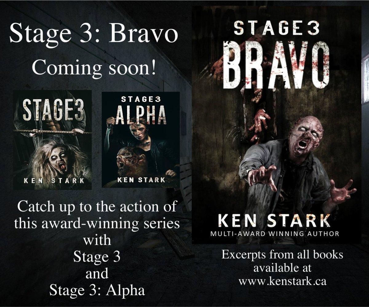Ken Stark On Twitter Stage 3 Bravo Is Coming On Dec 1st