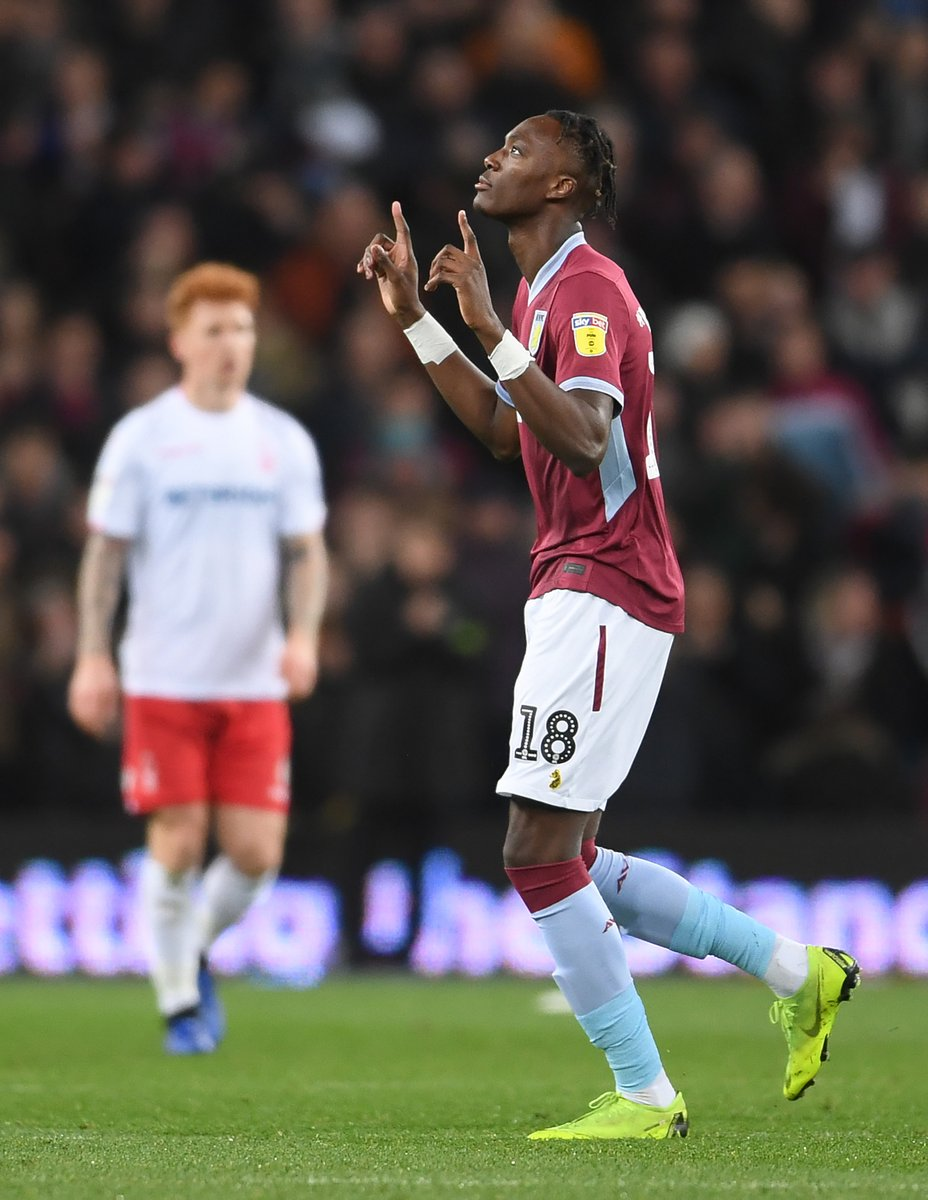 Tammy Abraham Is The First Aston Villa Player To Score Four Goals In A Single Championship Game In The 21st Century I Squawka Football Scoopnest