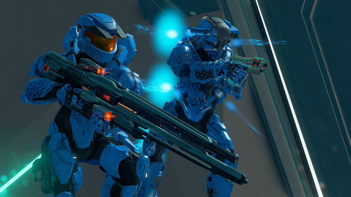 Halo matchmaking 343