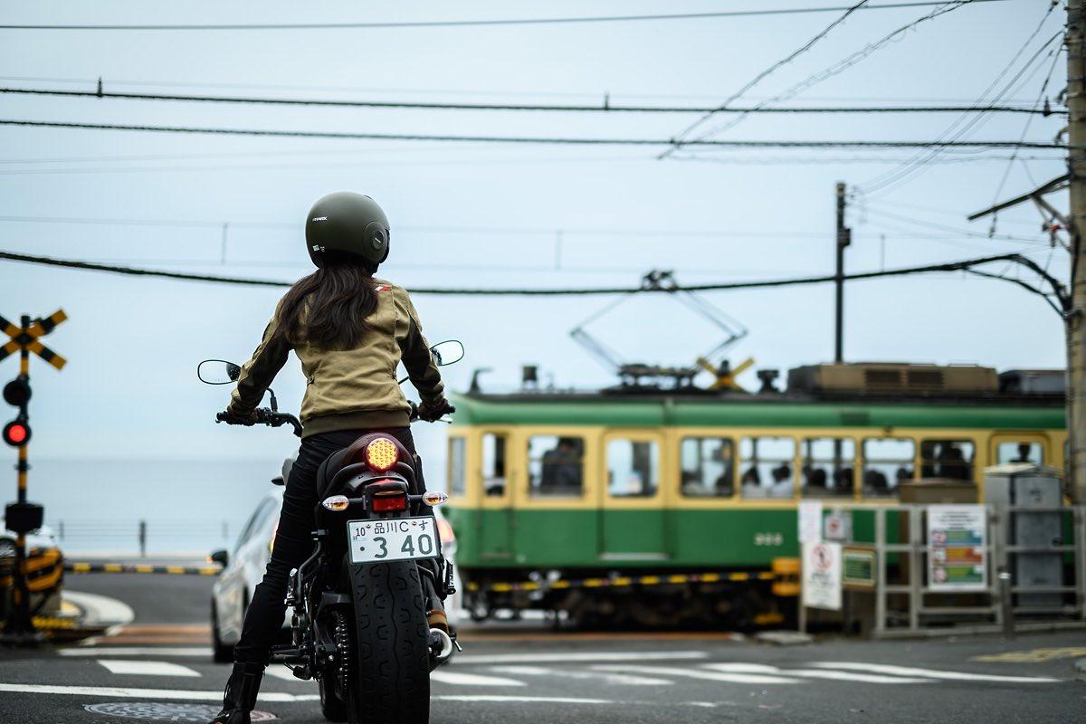 バイク乗っててモテた事無いです…#いいにくいことをいう日