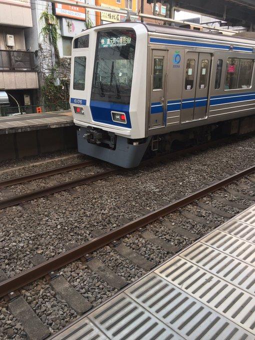 遅延 線 西武 新宿