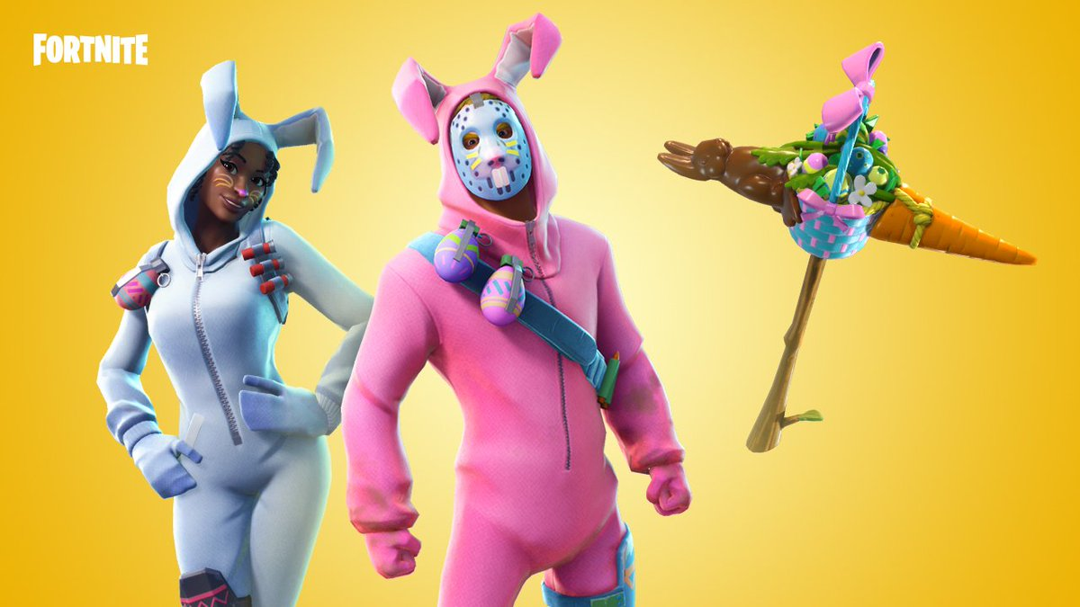 Fortnite On Twitter Cute And Creepy Creatures Make For Clever