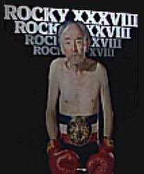 Image result for airplane rocky poster