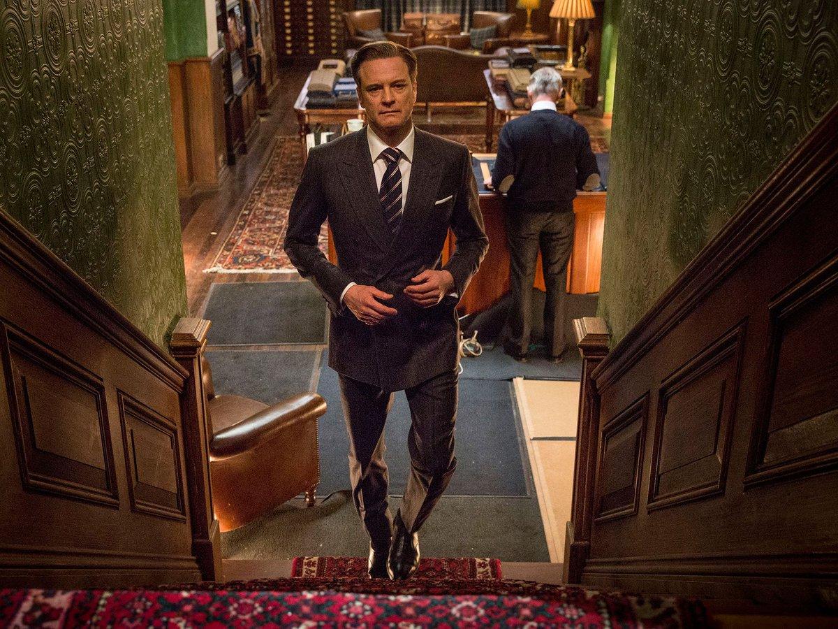 「キングスマン」ユニバースが大拡張へ。まず1作目の数年前を描く映画が近く撮影され、次に現在脚本を開発中の「キングスマン3」が製作されるとのこと。また、まったく違った方向性のTVシリーズも企画されているようで、マシュー・ヴォーン監督も大忙しといった様子。