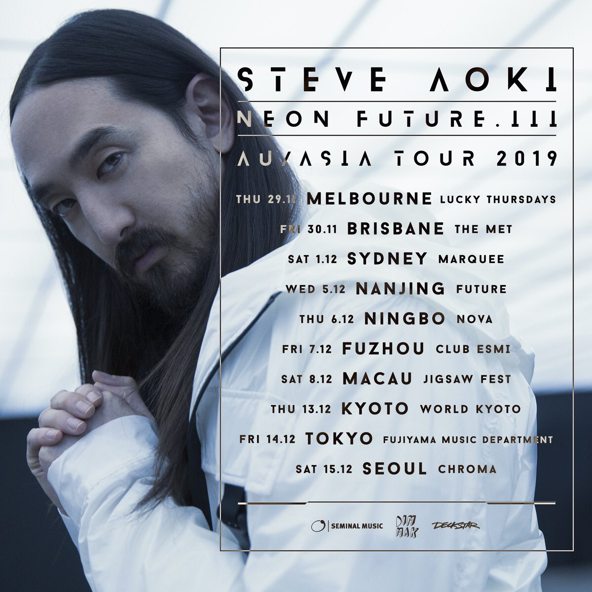 AUS / ASIA TOUR!! ���� ���� ���� ���� https://t.co/qTPDTbVIJ6