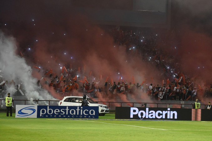 River Plate no planea viajar a Madrid