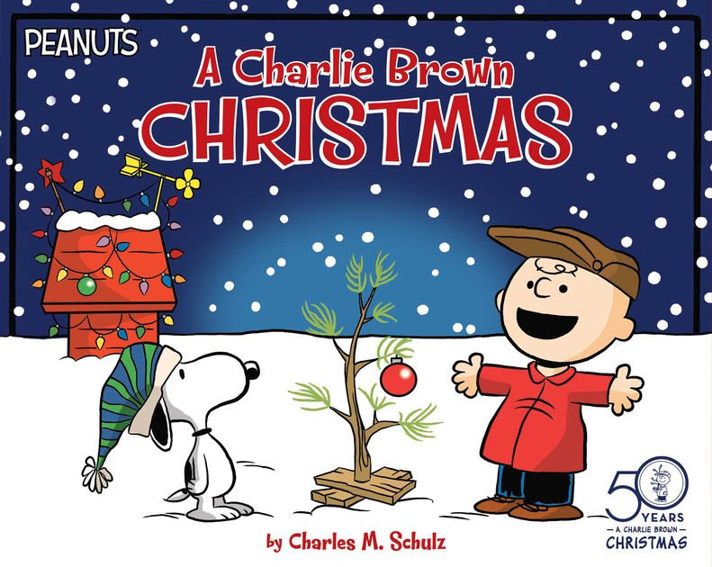 Watch Charlie Brown Christmas.San Leandro Library On Twitter Come And Watch A Charlie