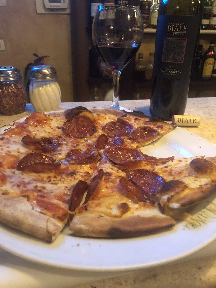 Patrick Gondek On Twitter My Favorite Italian Restaurant