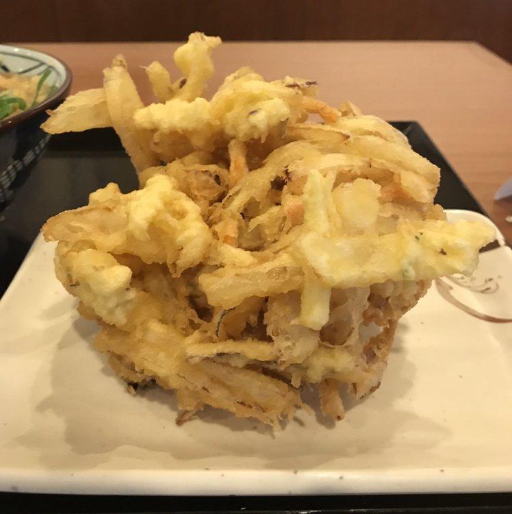 埼玉県さいたま市見沼区の丸亀製麺 大宮大和田店。  #tabelog