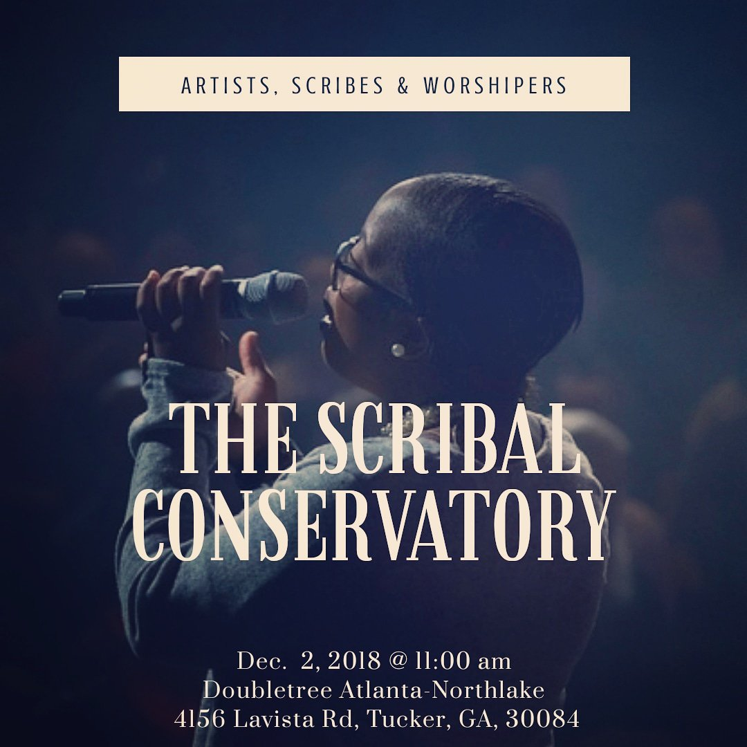 319ac6df0a The Scribal Conservatory on Twitter