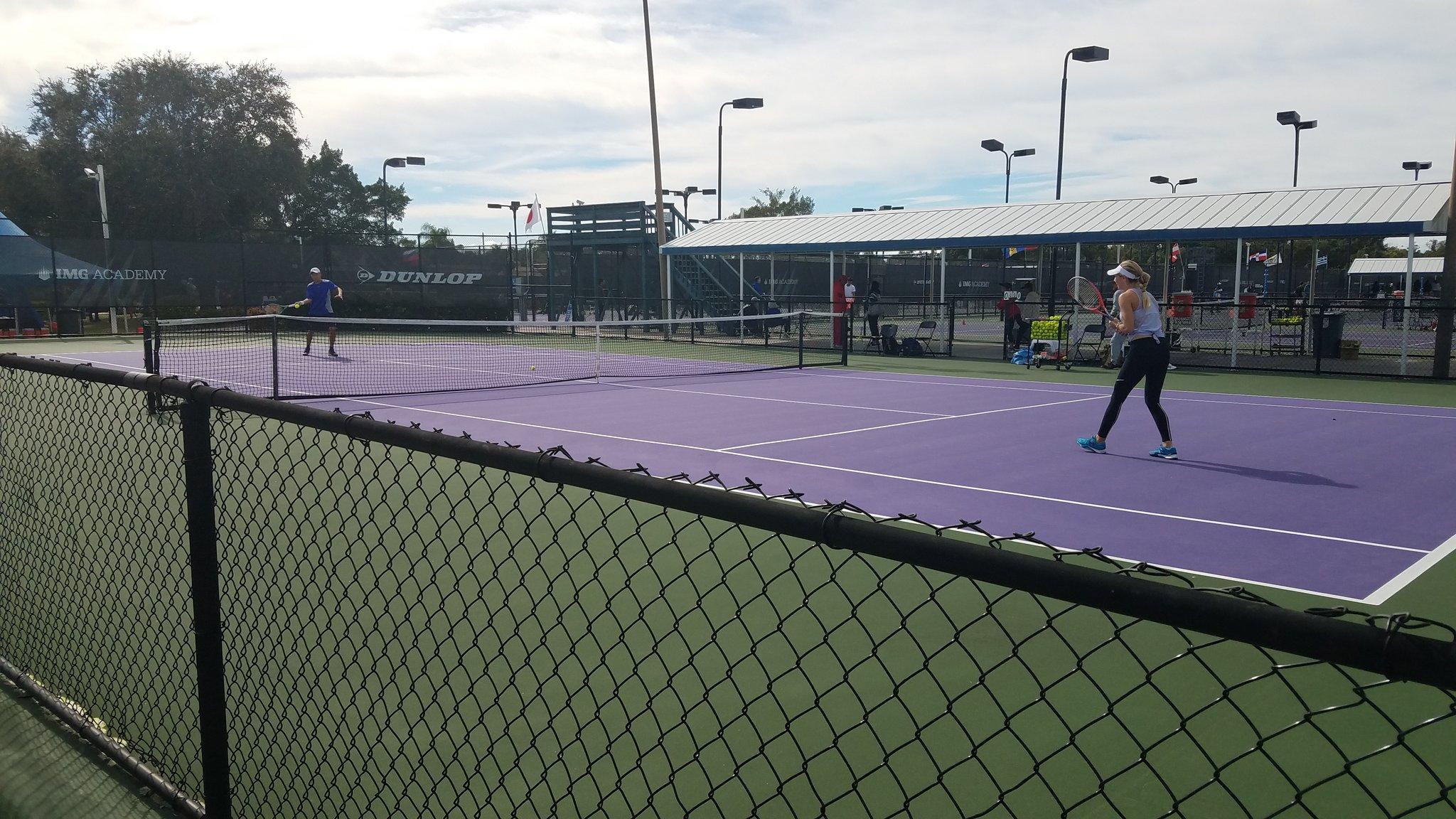 Img Academy Tennis