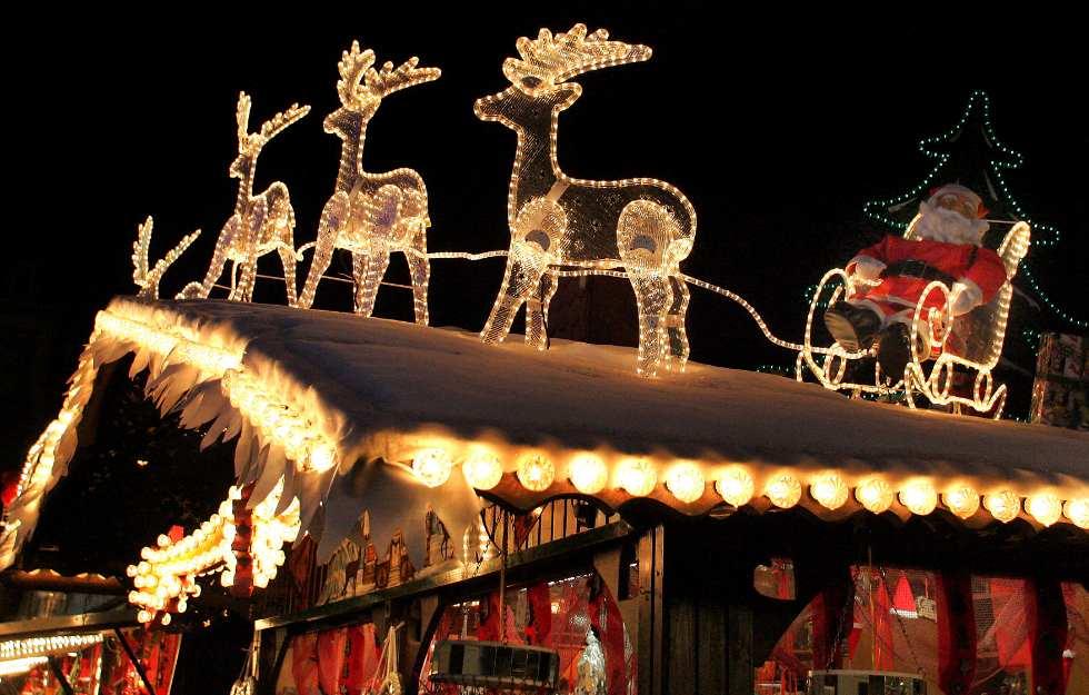 Bielefelder Weihnachtsmarkt.Tag24 News Bielefeld On Twitter Zahlreiche Polizisten