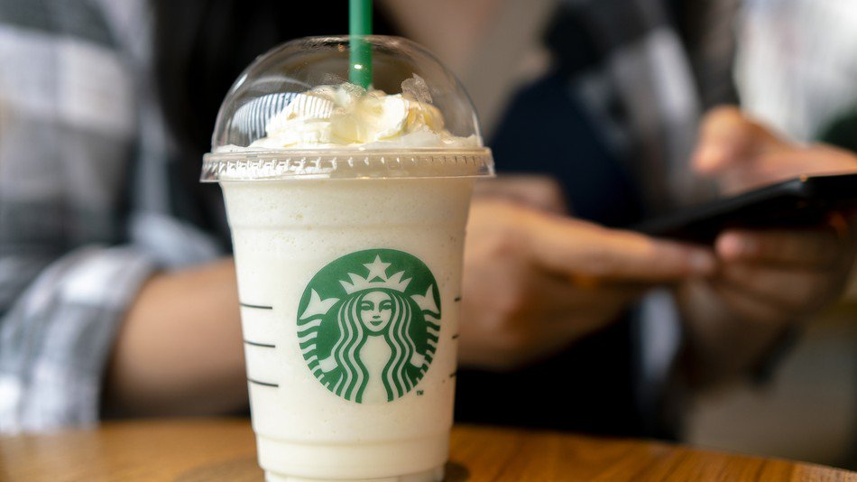 Starbucks says it's going to block porn on its public WiFi