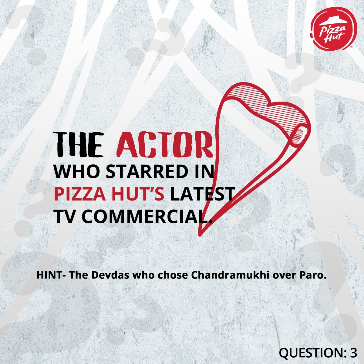 Pizza Hut lovers, you better know this ContestAlert Next one is the best one. https t.co F9taH5gjpJ