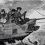 The Zong massacre was carried out on this day in 1781 by the crew of a British slave ship who threw 133 Africans overboard into the sea to drown so they could cash in on the insurance of those enslaved.
