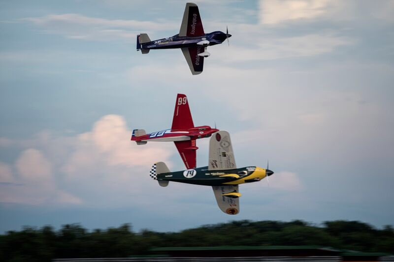 Air Race E on Twitter: