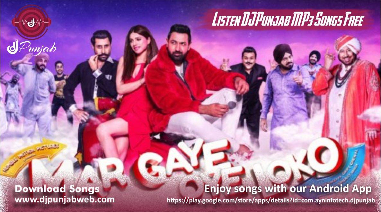 all black punjabi song free download mp3