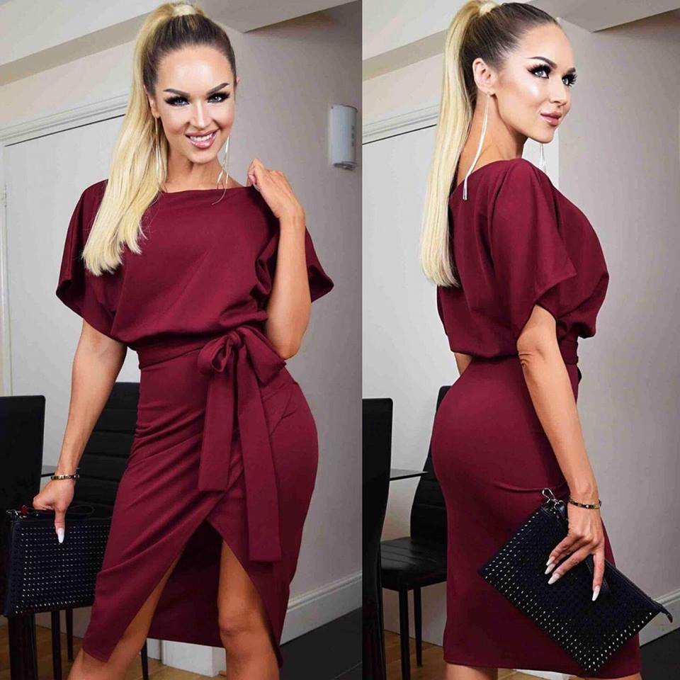 ... https   www.moda-marconi.gr nees-paralaves wrap-forema-me-zwni-mpornto  … …  dress  wrapstyle  bordeaux  belted  dresses  clothing  womenstyle   fashion ... 00597325100