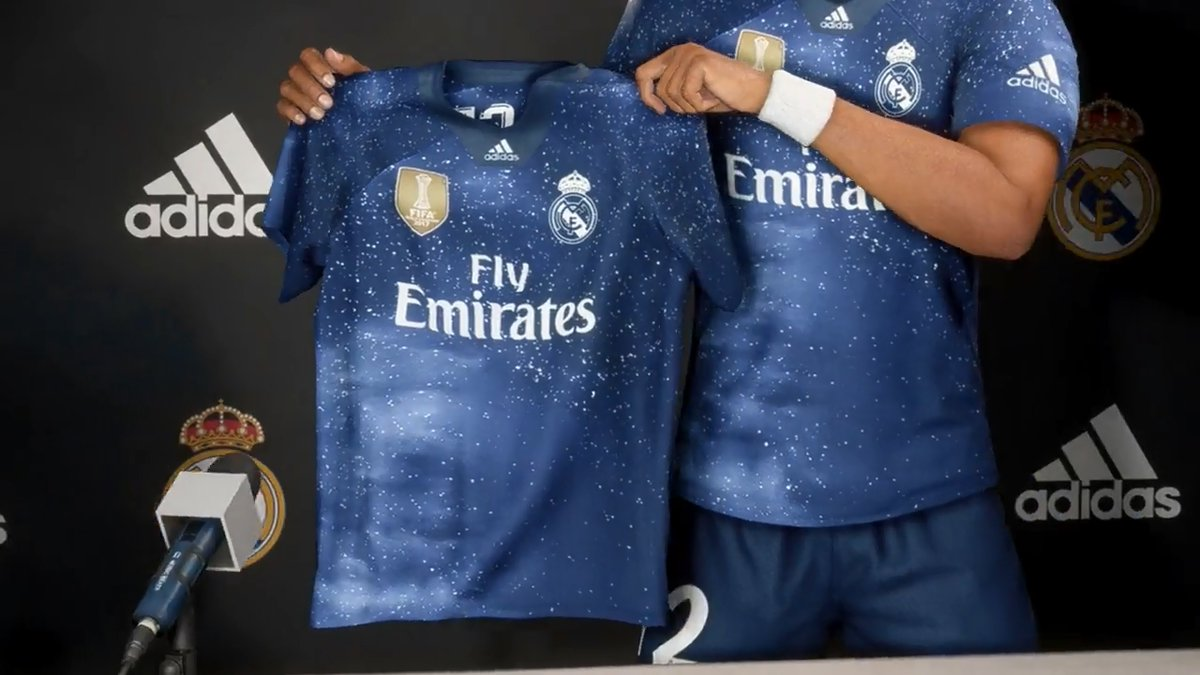 284c1432b Conheça  https   mantosdofutebol.com.br 2018 11 galacticos-camisa-real- madrid-fifa-19-adidas-ea-sports  … Gostaram pic.twitter.com z9ddIfUwQ6
