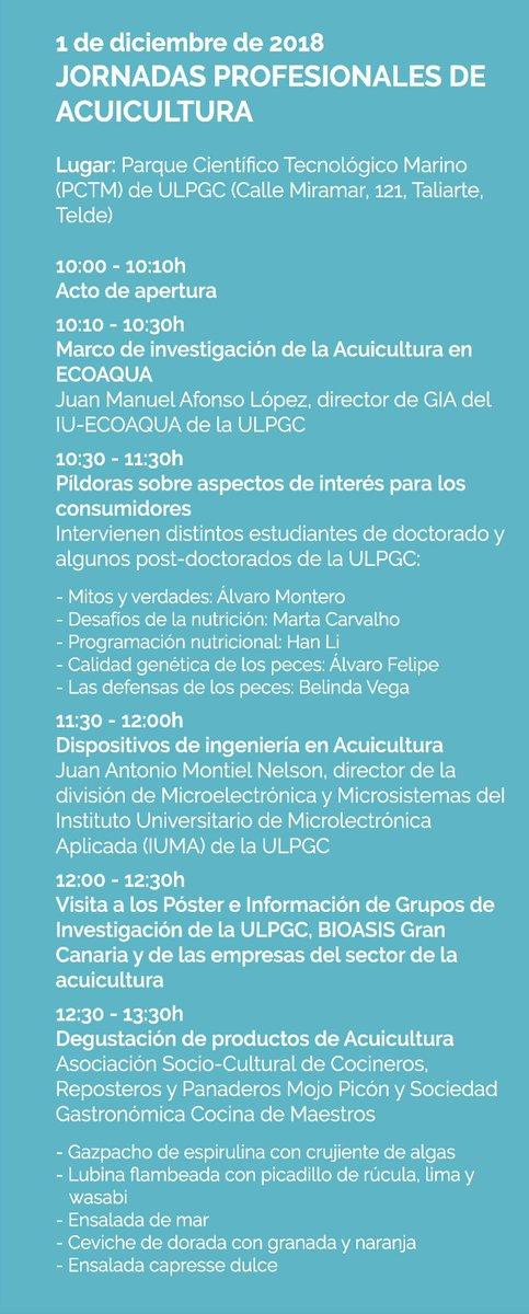 Universidad ULPGC on Twitter: \