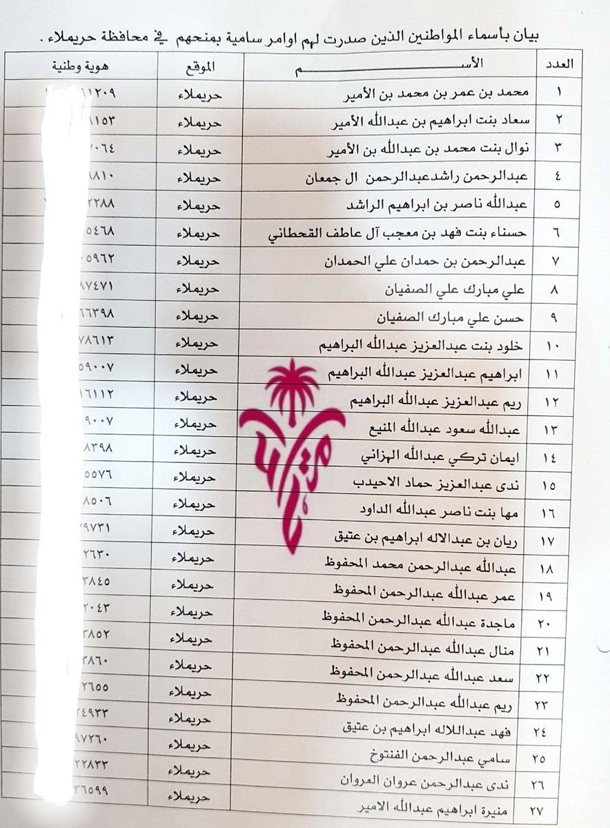 بلدية حريملاء