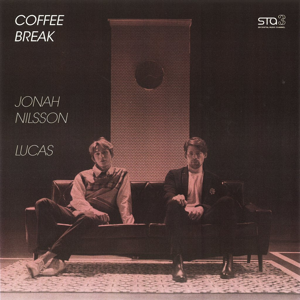 #CoffeeBreak (the Korean version) is now out!! Such a pleasure collaborating with the amazing LUCAS 🙏🏼🙏🏼 from @NCTsmtown on this special release and always thankful to @BonaRichard for his ninja bass skills 🤺 Check out the newly released video!! ☕️ ☕️ ☕️ youtu.be/9ieKUQRVx0Q