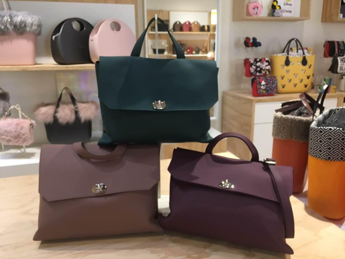 3cd16f76f O bag Store Ravenna on Twitter: