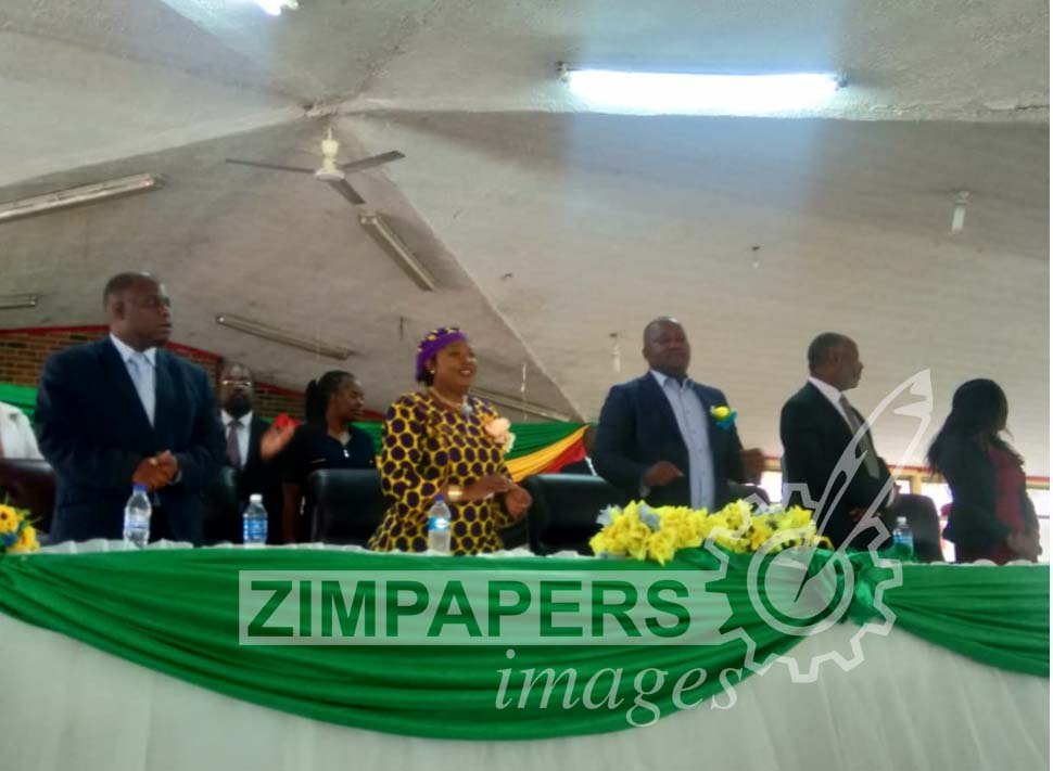 The Herald Zimbabwe On Twitter He Defines Inheritance As Passing