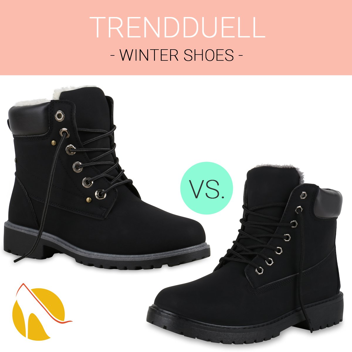 winterschuhe damen boots hashtag on Twitter