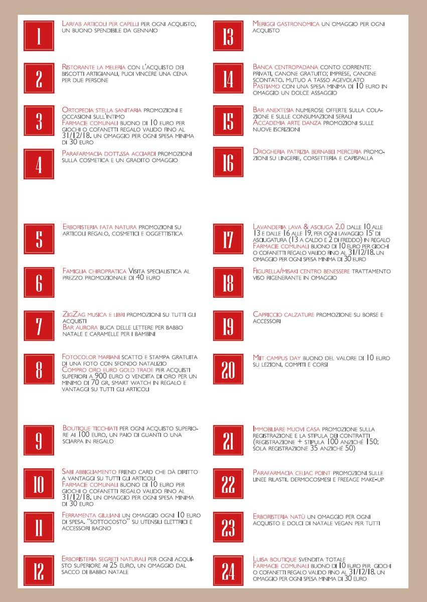 San Donato Calendario.Confcommmelegnano On Twitter Sandonatomilanese E Natale